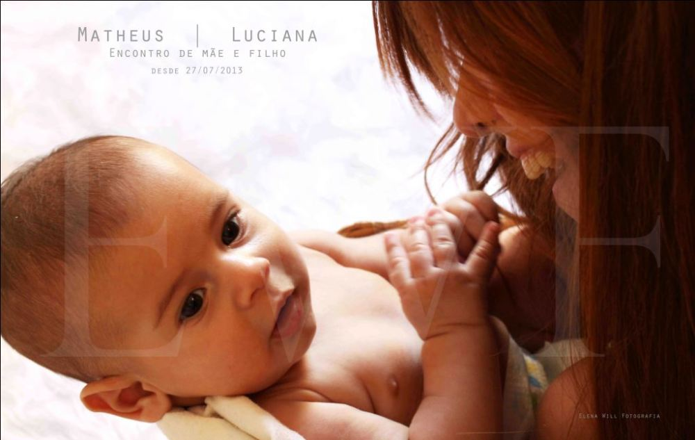 Matheus e Luciana