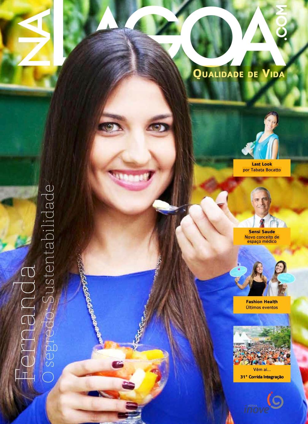 Revista na Lagoa 2