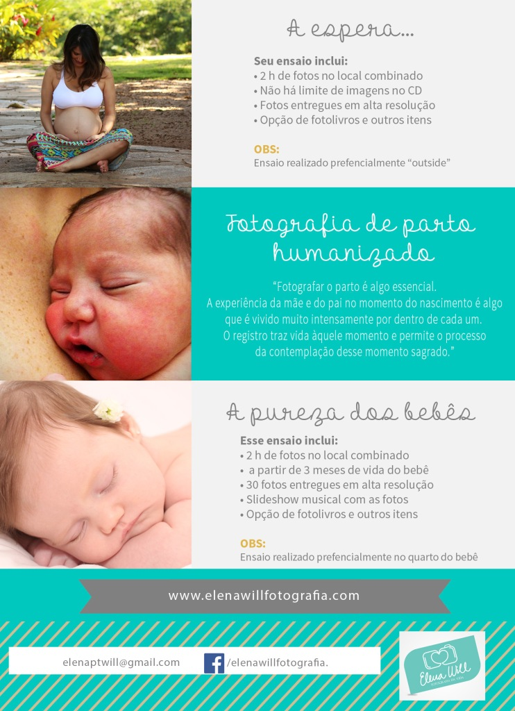 Gestante_ Parto _ Newborn EWF